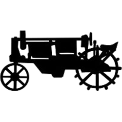 Tractor 300 600 302