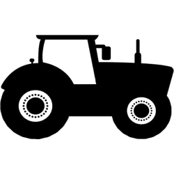 Tractor 300 600 053