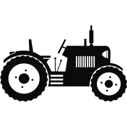 Tractor 300 600 306