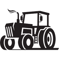 Tractor 300 600 002
