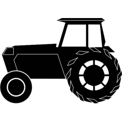 Tractor 300 600 006
