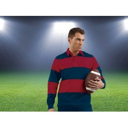 Polo Rugby Hombre RUCK
